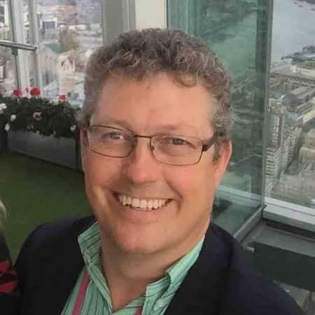 Simon Whittle