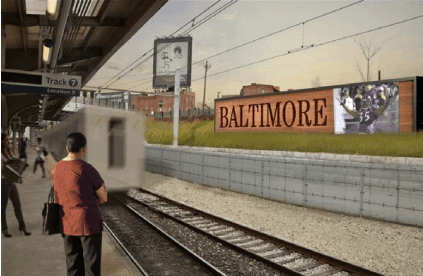 Improvements Will Soon Greet Travelers at Baltimore's Pennsylvania Station Platforms