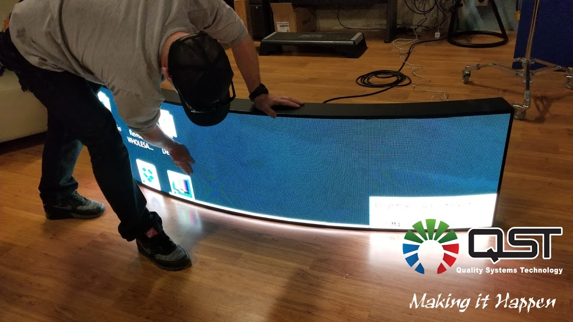 Does Your Business Need a LED Video Wall Panel?